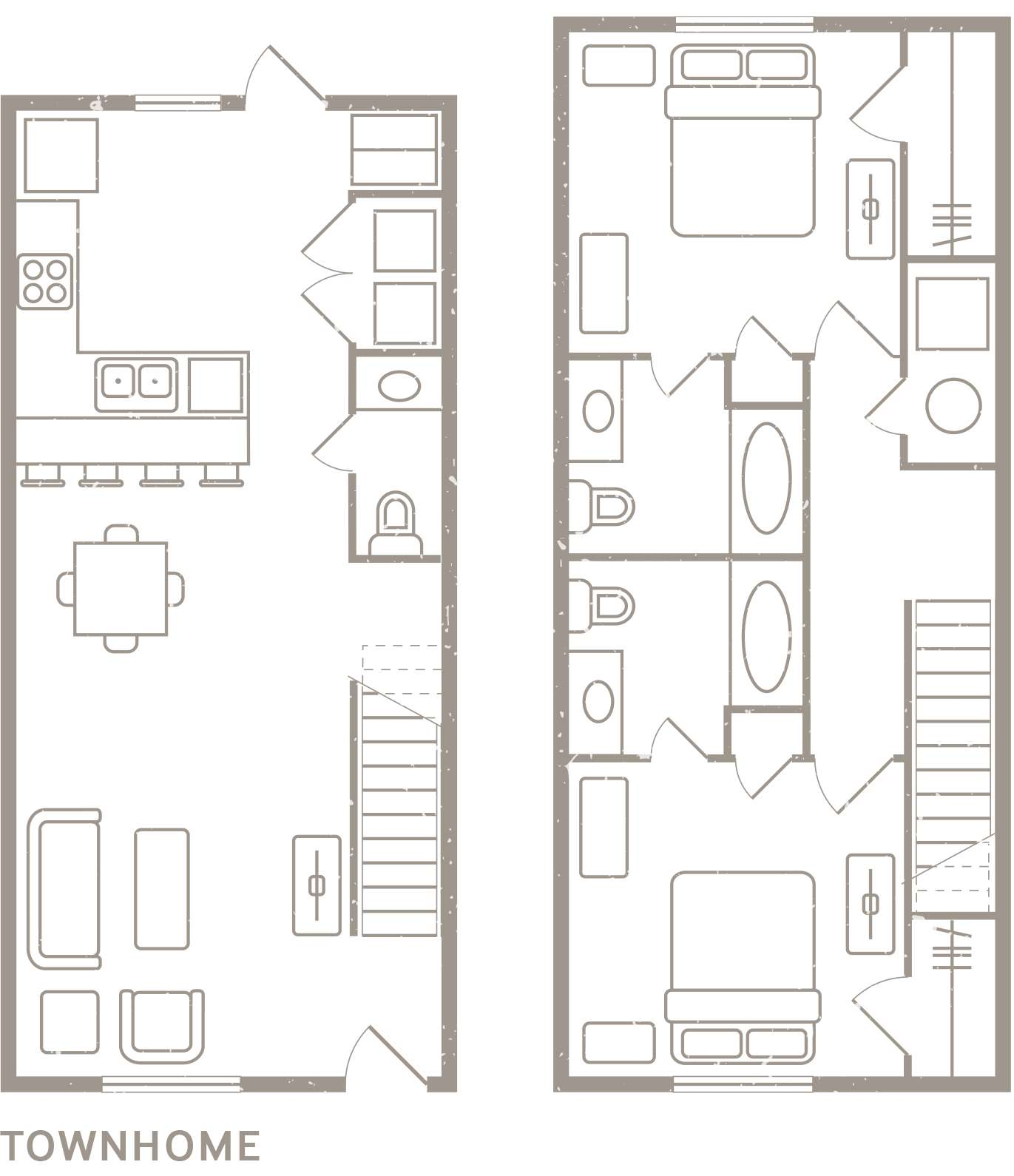 Home Town Floor Plan