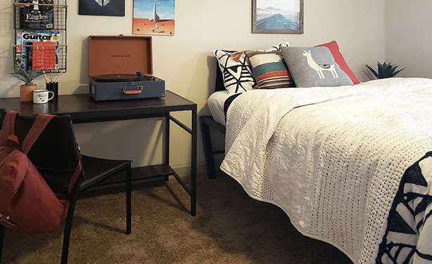 Student Living Apartments Tallahassee